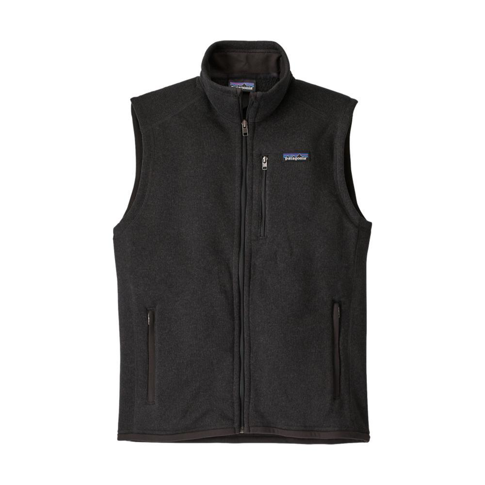 Patagonia Men's Better Sweater Vest BLK