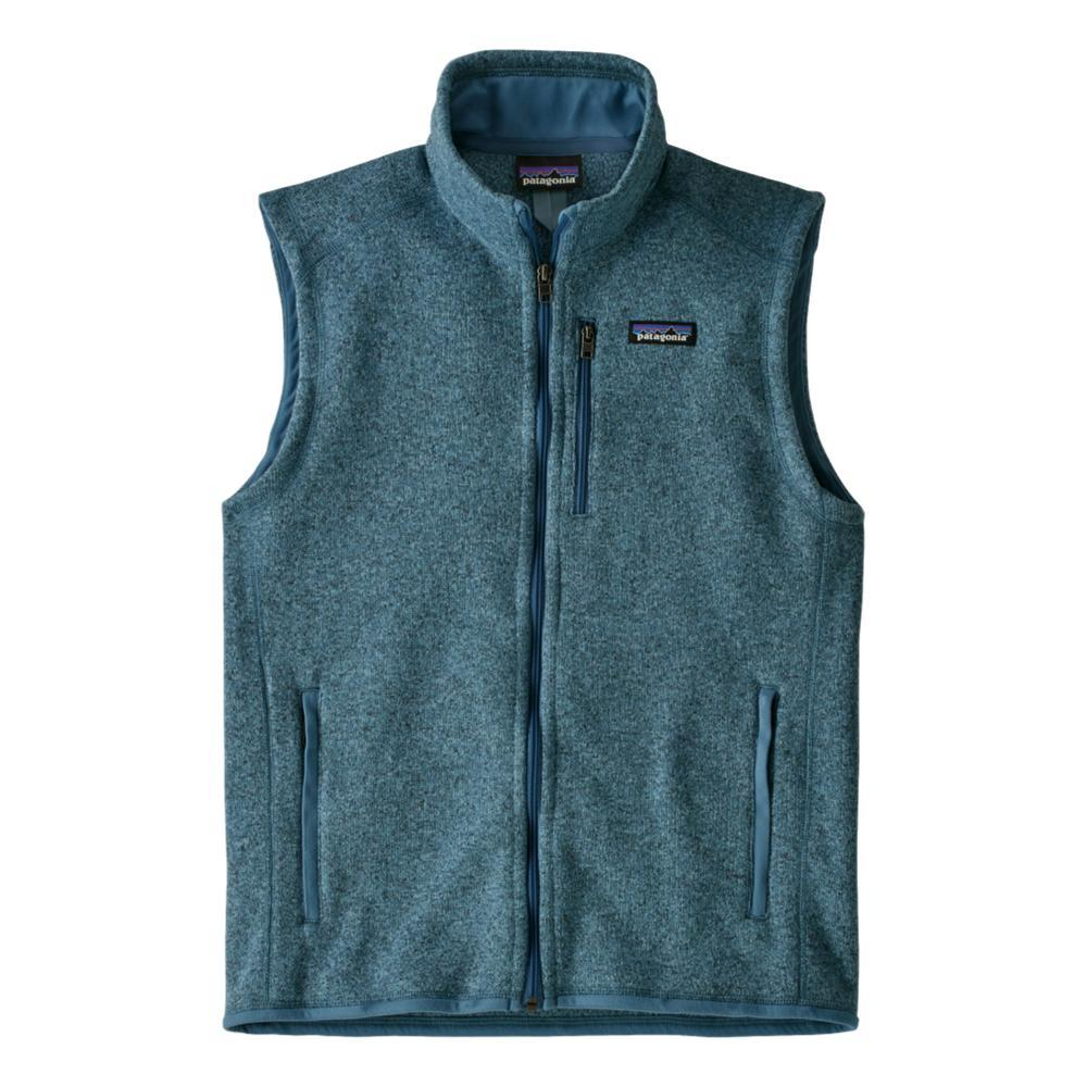 Patagonia Men's Better Sweater Vest BLUE_PGBE