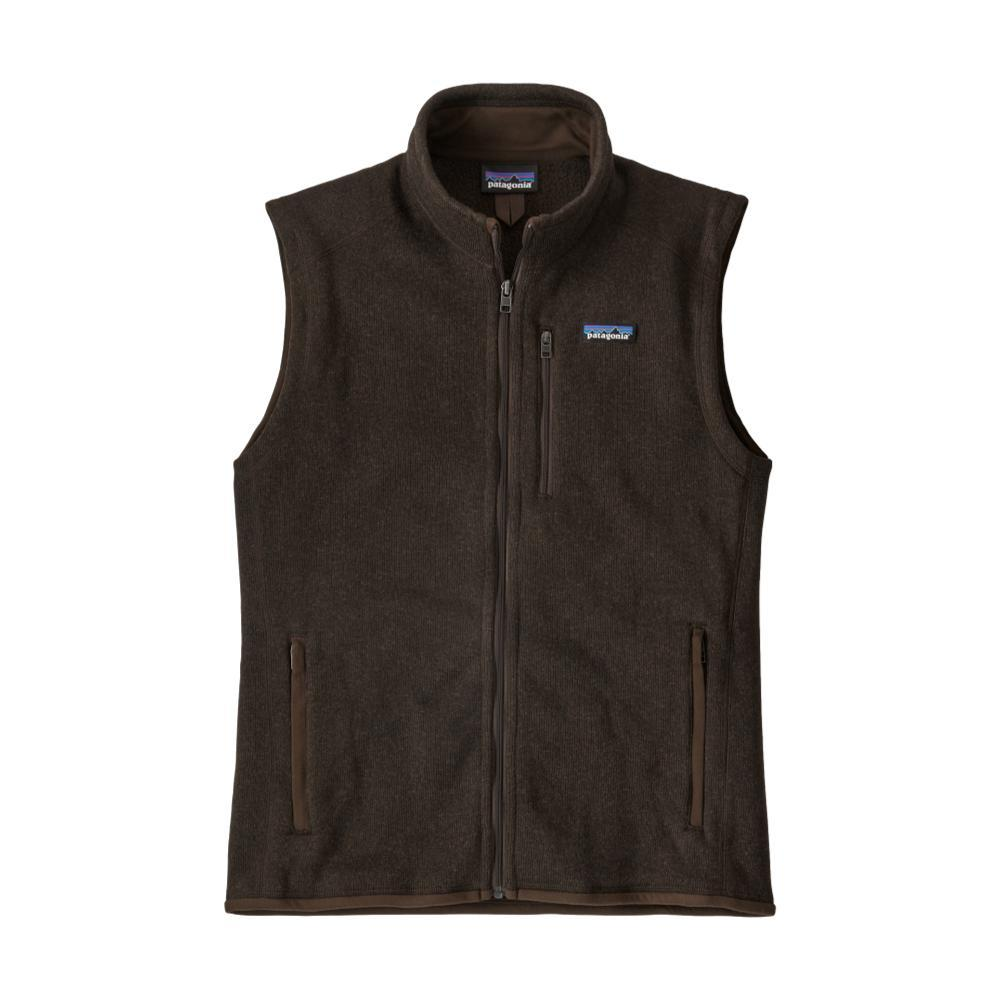 Patagonia Men's Better Sweater Vest BROWN_LDBR