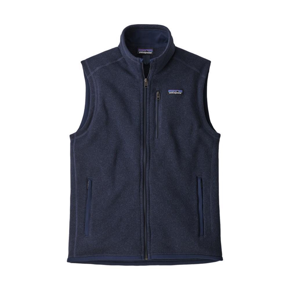 Patagonia Men's Better Sweater Vest NAVY_NENA