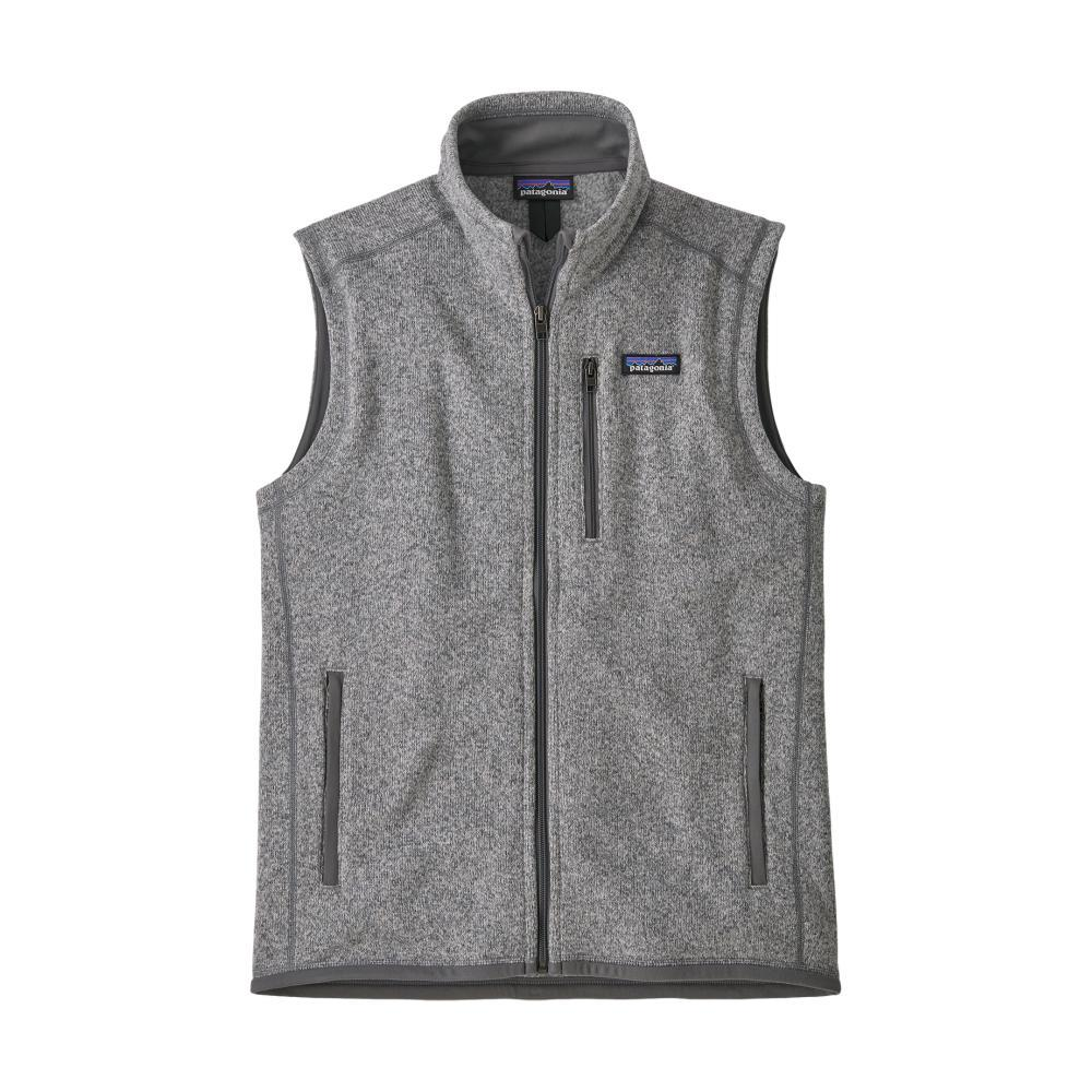 Patagonia Men's Better Sweater Vest STONE_STH