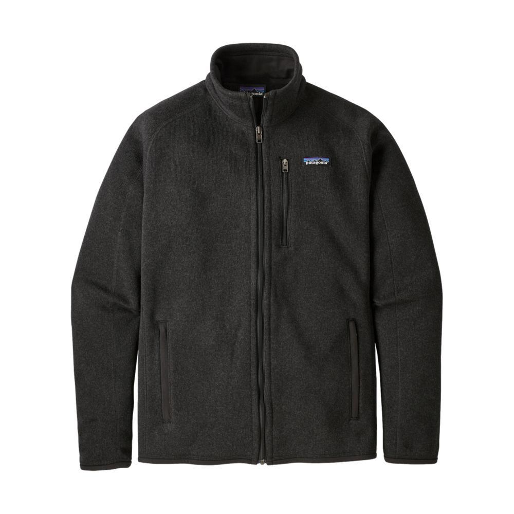 Patagonia Men's Better Sweater Jacket BLK