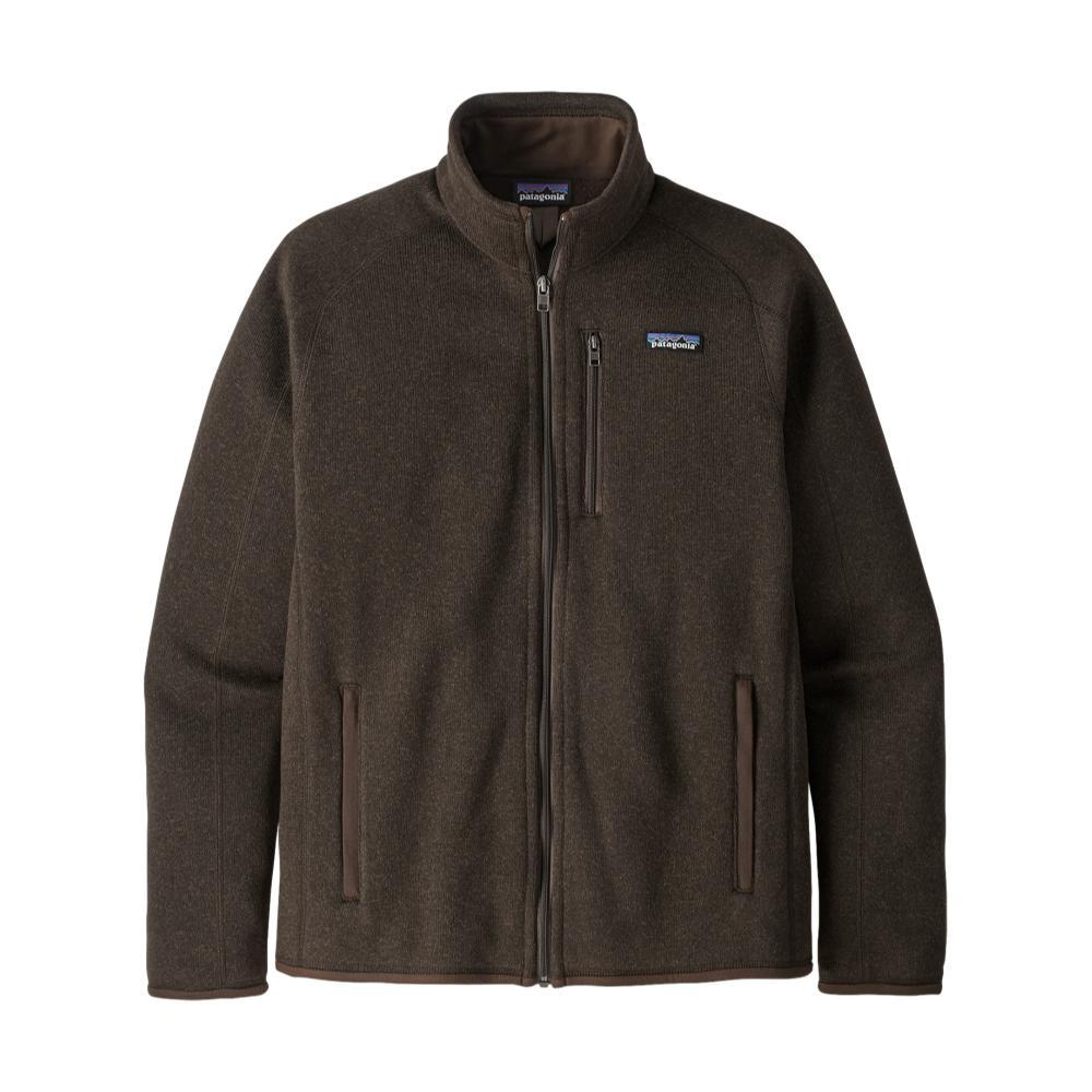 Patagonia Men's Better Sweater Jacket BROWN_LDBR