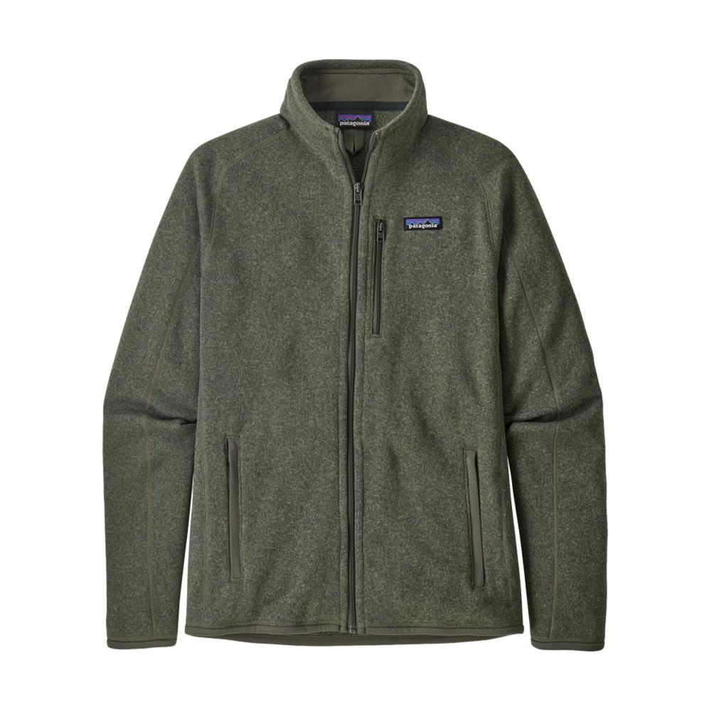 Patagonia Men's Better Sweater Jacket GRN_INDG
