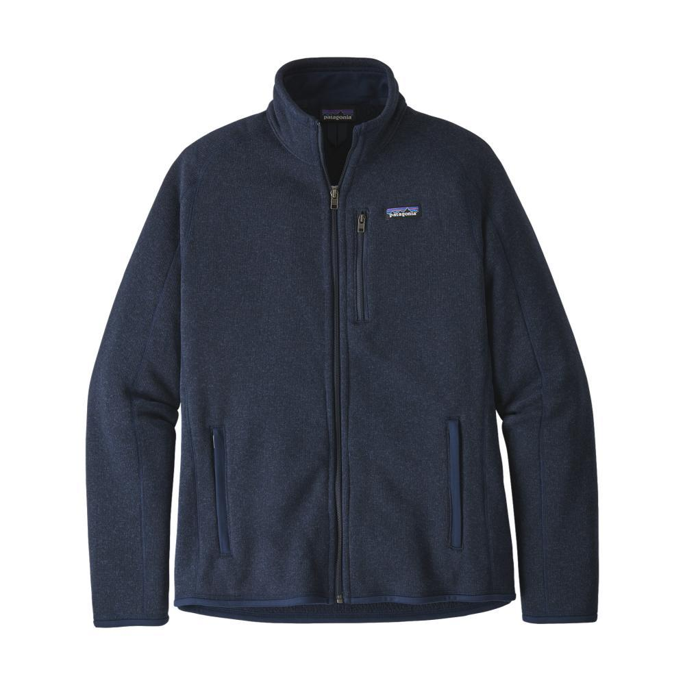 Patagonia Men's Better Sweater Jacket NAVY_NENA