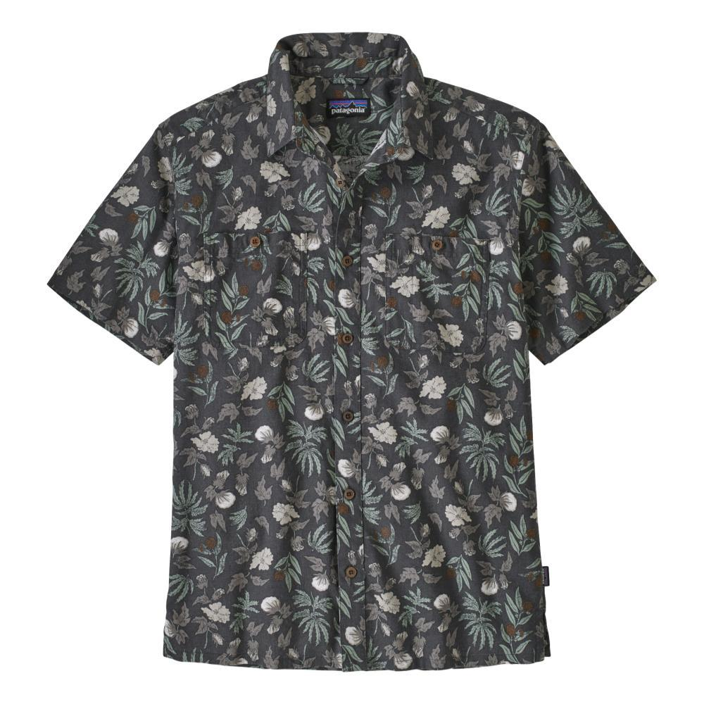 Patagonia Men's Back Step Shirt FLORA_FMFG