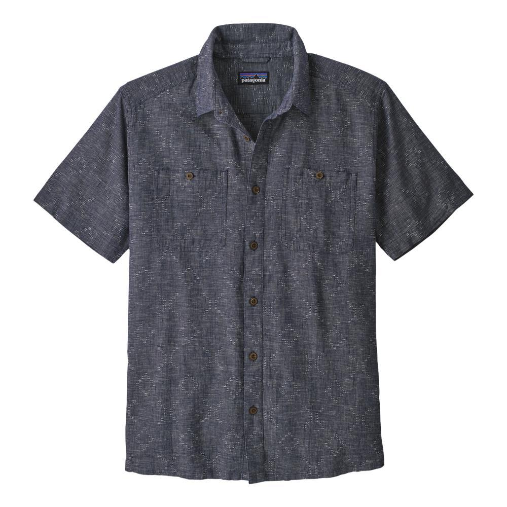 Patagonia Men's Back Step Shirt NEWNVY_GDNN
