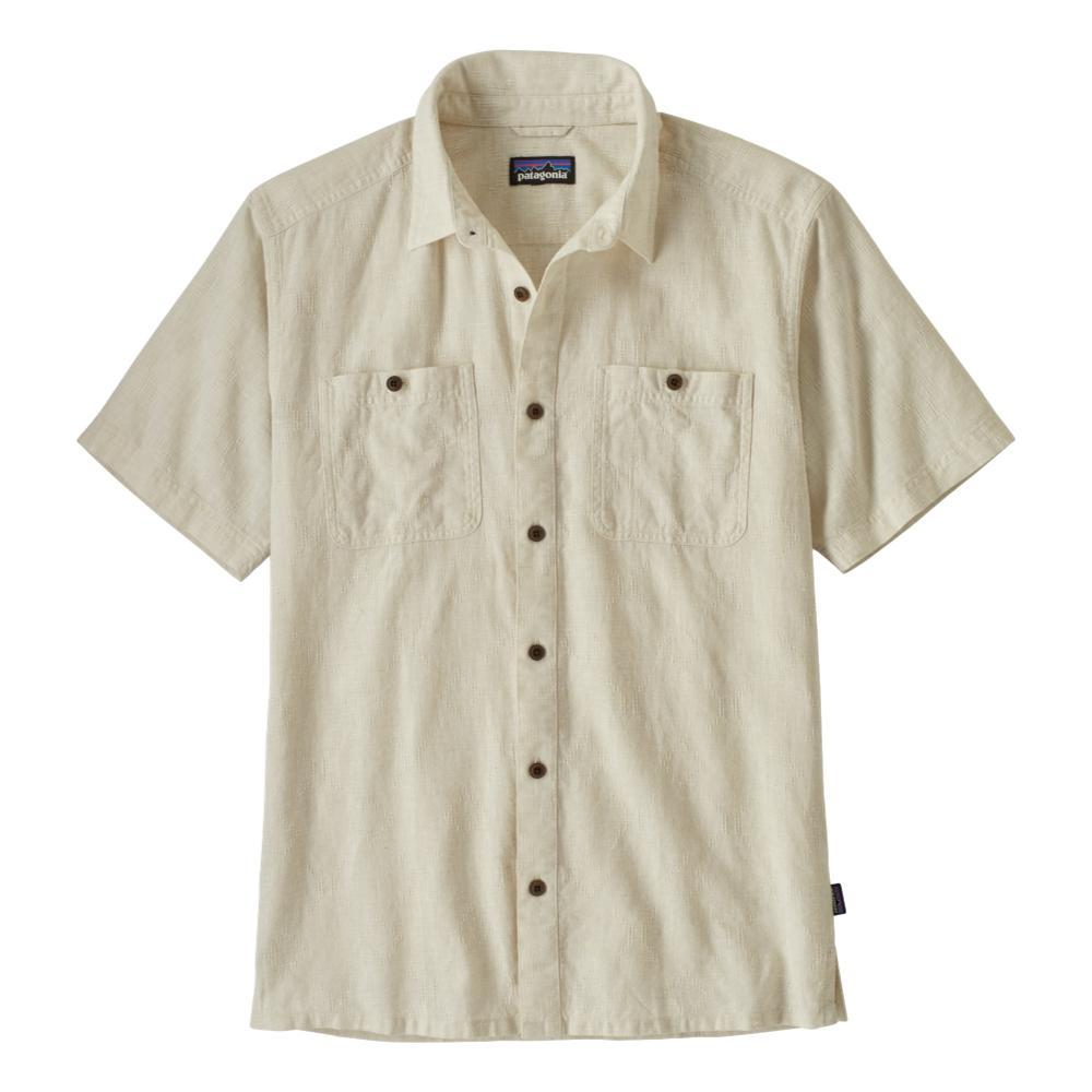 Patagonia Men's Back Step Shirt PUMICE_GYPU
