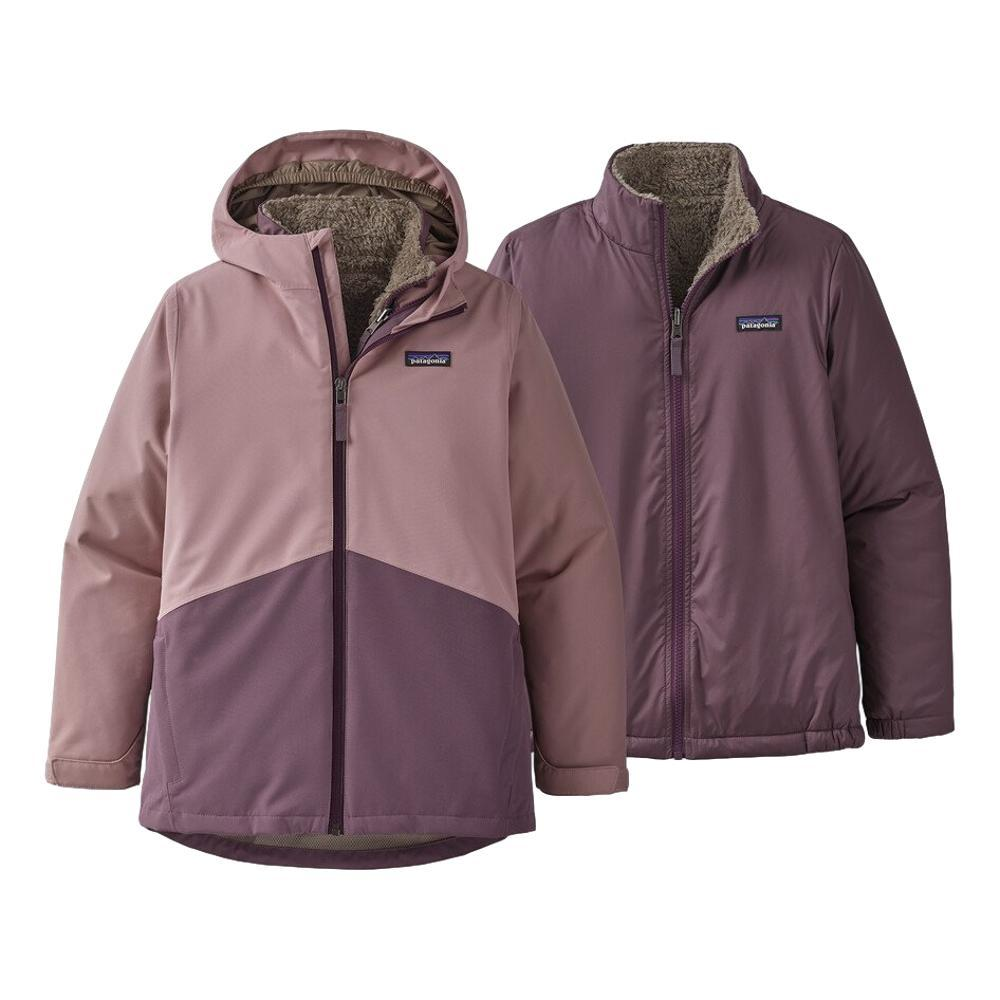 Patagonia Girls 4-In-1 Everyday Jacket HZPUR_HAZP