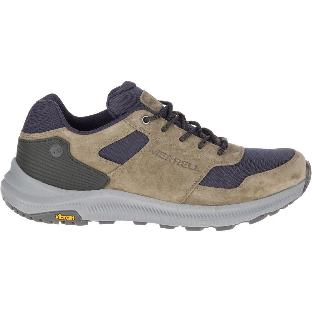 Merrell Men's Ontario 85 Hiking Shoes OLIVE