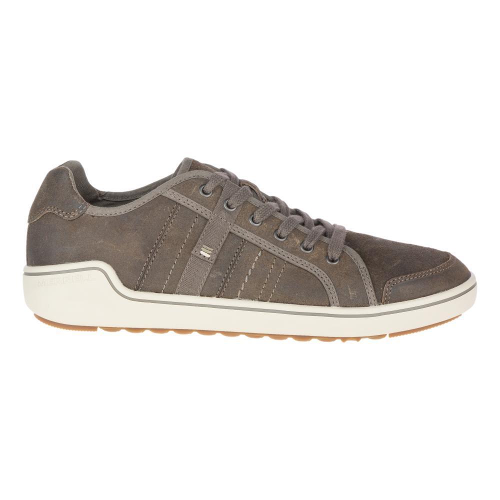 Merrell Men's Primer Leather Sneakers BOULDER