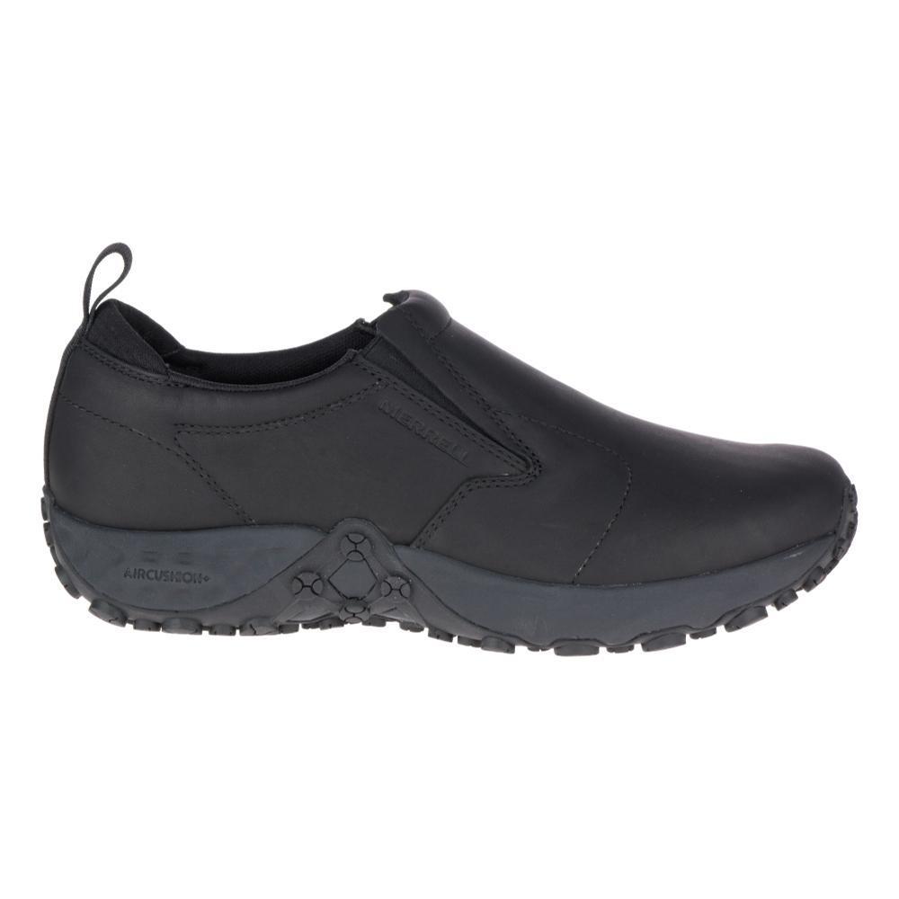 Merrel Men's Jungle Moc AC+ PRO Work Shoes BLACK