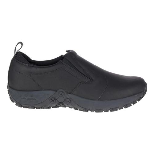 Merrel Men's Jungle Moc AC+ PRO Work Shoes Black
