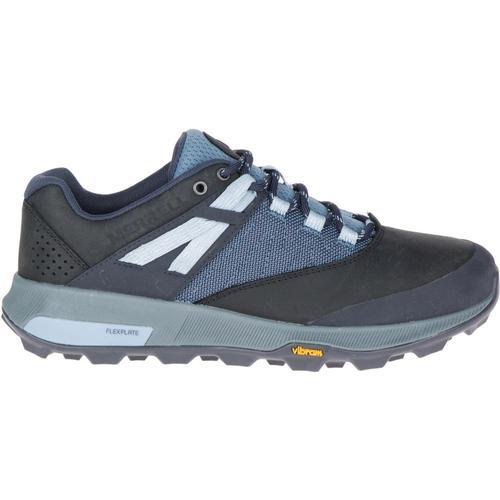 Merrell Women's Zion Hiking Shoes Navy