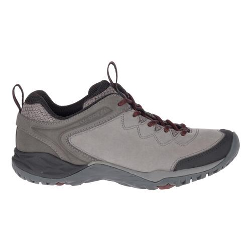 Merrell Women's Siren Traveller Q2 Hiking Shoes Steel