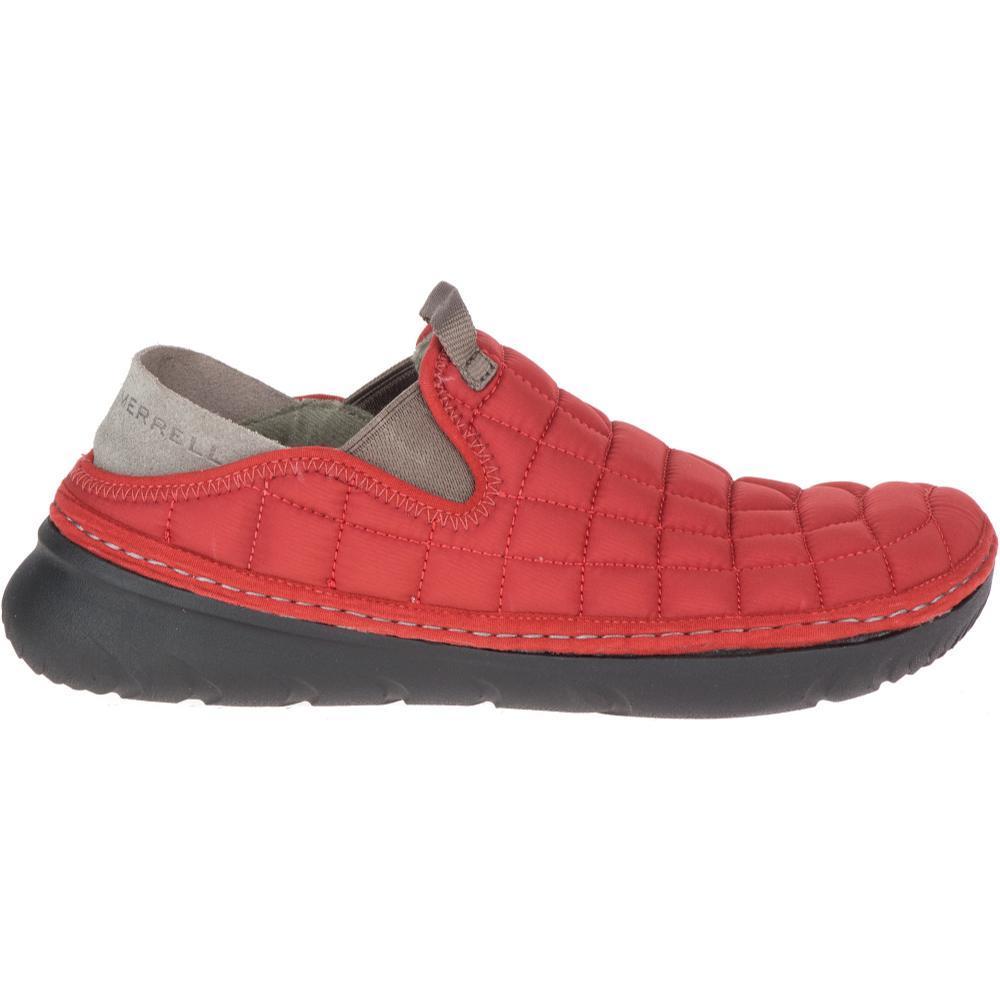 Merrell Women's Hut Moc Shoes BOSNOVA