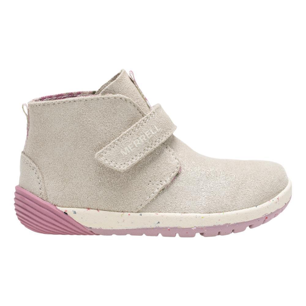 Merrell Little Kids Bare Steps Boots CHAMPGN