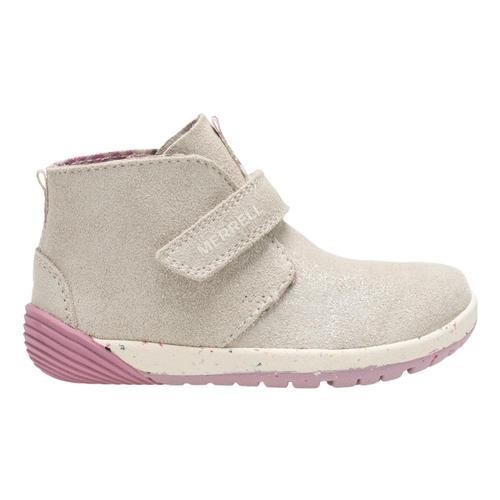 Merrell Little Kids Bare Steps Boots