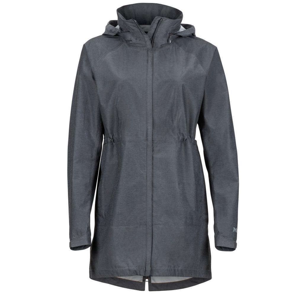 Marmot Women's Celeste EVODry Jacket CINDER_1415