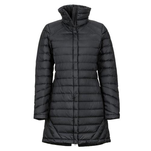 Marmot Women's Ion Jacket Black_001