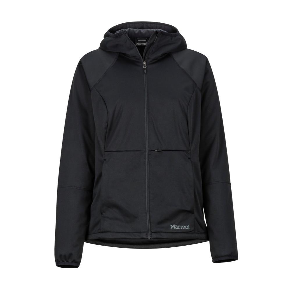 Marmot Women's Zenyatta Jacket BLACK_001