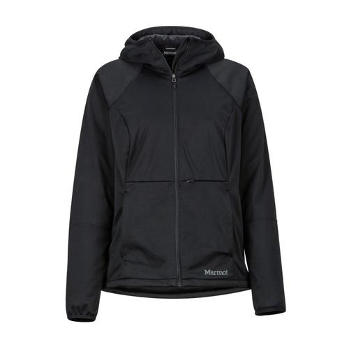 Marmot Women's Zenyatta Jacket Black_001