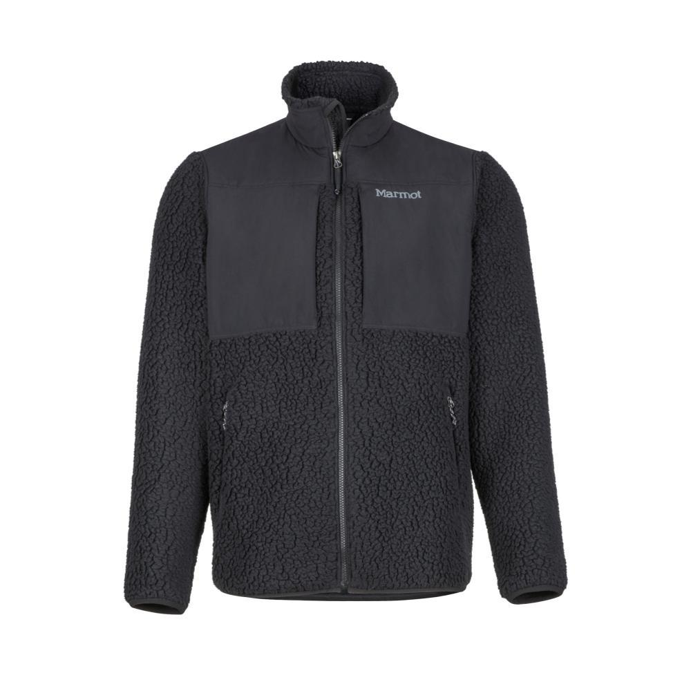 Marmot Men's Wiley Jacket BLACK001