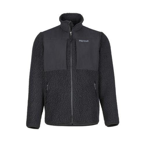 Marmot Men's Wiley Jacket Black001