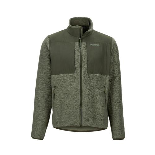 Marmot Men's Wiley Jacket Croc/Grn4850