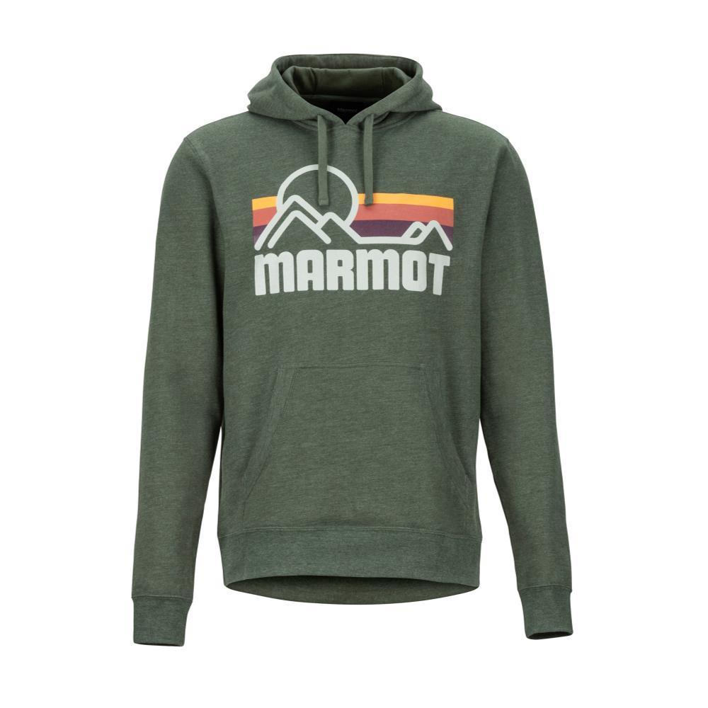 Marmot Men's Coastal Hoody DKCROC4866
