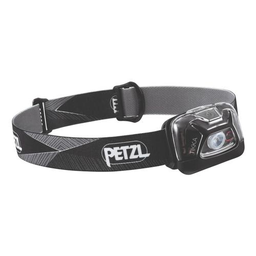 Petzl TIKKA Headlamp Black