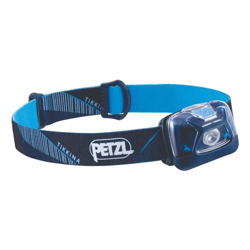 Petzl TIKKINA Headlamp Blue