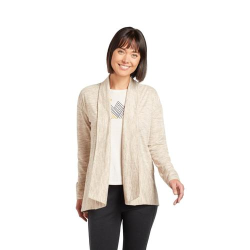 KUHL Women's Helix Wrap Moonrock