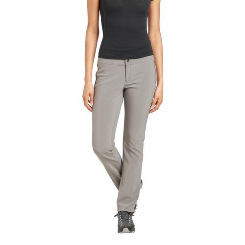 KUHL Women's Frost Softshell Pants - 30in Inseam Metal