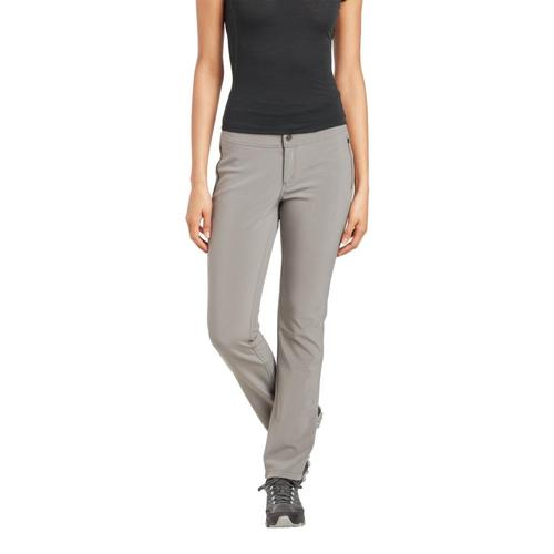 KUHL Women's Frost Softshell Pants - 32in inseam Metal