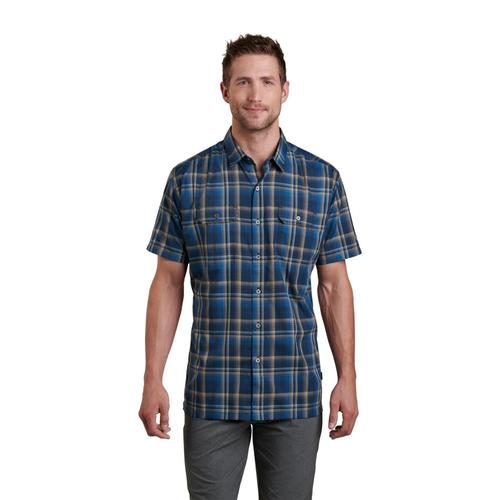 KUHL Men's Response Shirt Lake