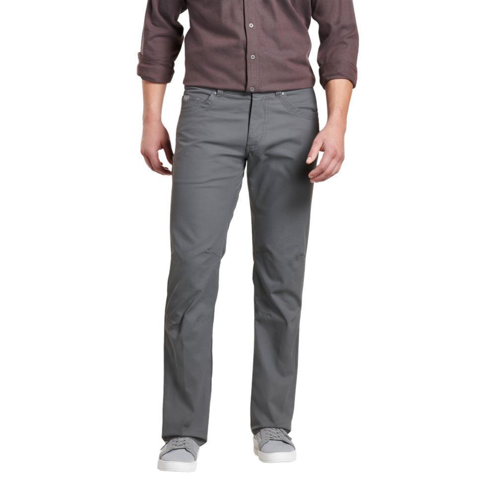 KUHL Men's Kanvus Jeans - 30in inseam GRAVELGREY
