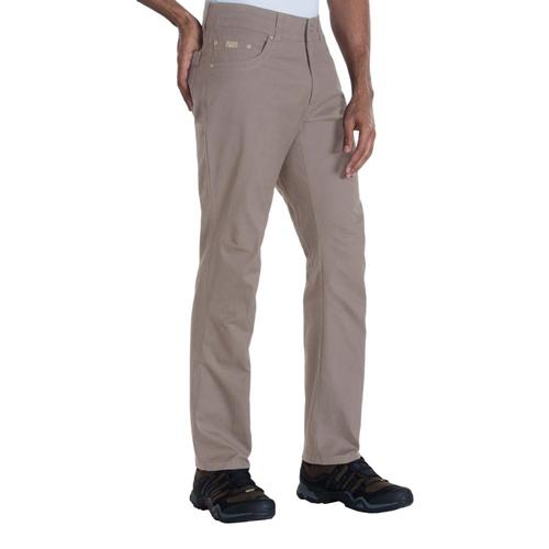 KUHL Men's Kanvus Jeans - 32in inseam Khaki