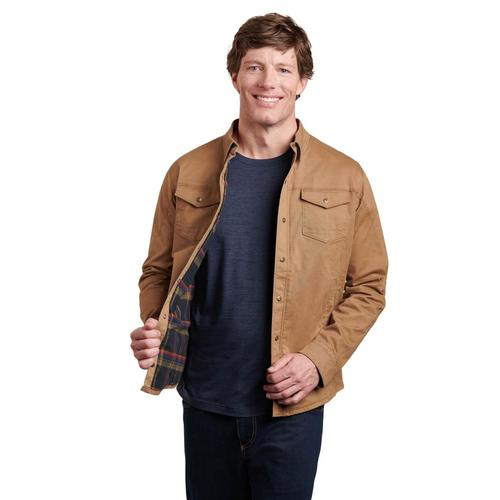 KUHL Men's Generatr Jacket Grain