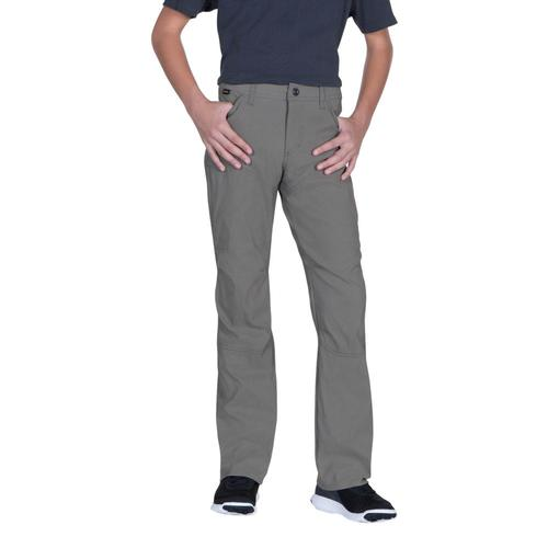 KUHL Boys Renegade Pants Khaki