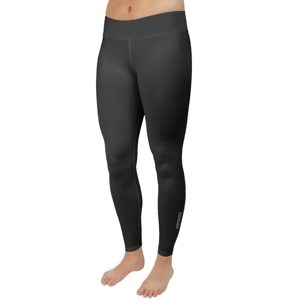 Hot Chillys Women's Micro-Elite Chamois Tights BLACK_101