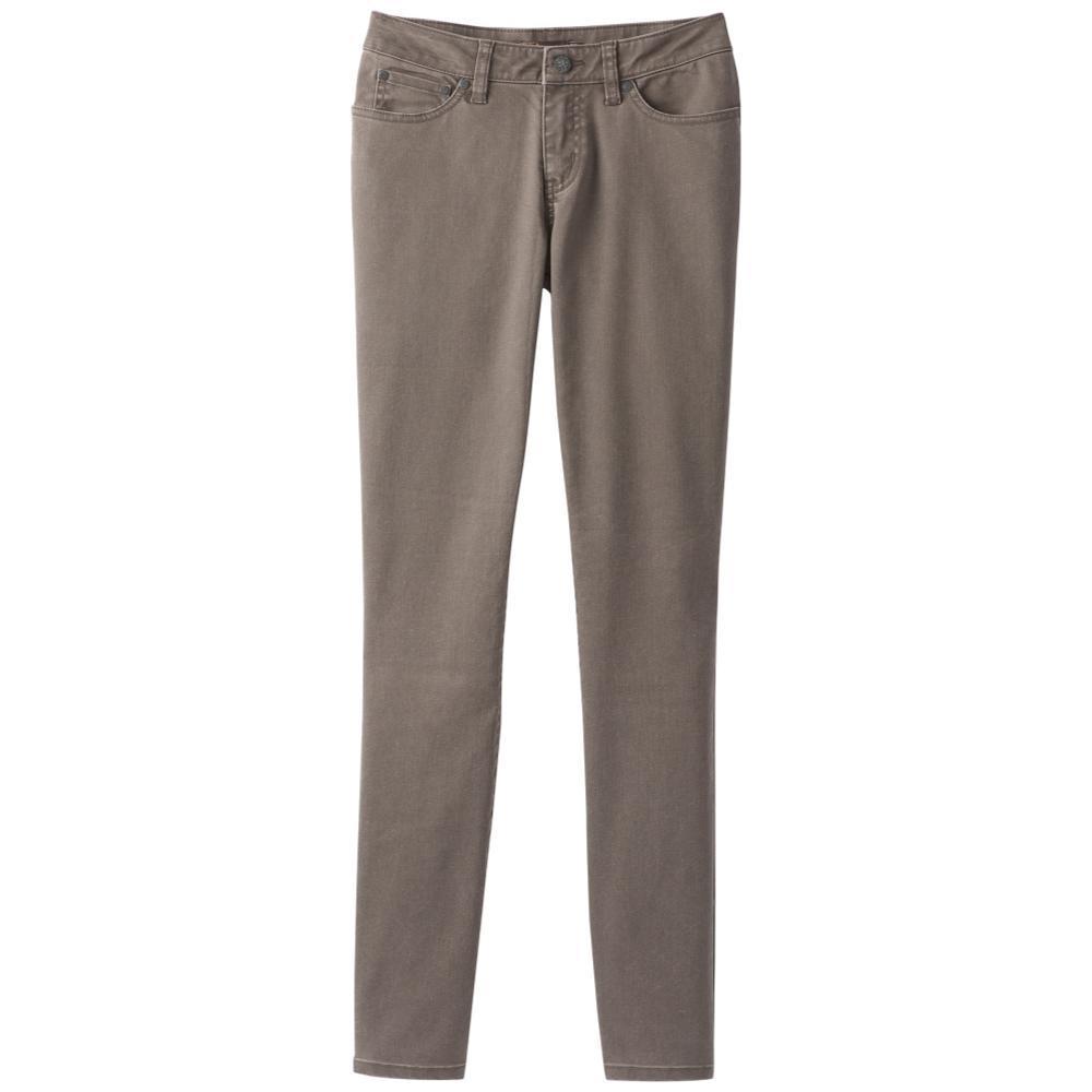 prAna Women's Kayla Jeans DARKMUD