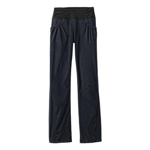 prAna Women's Summit Pants Black