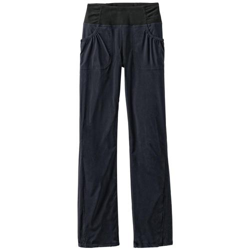 prAna Women's Summit Pants Plus Black