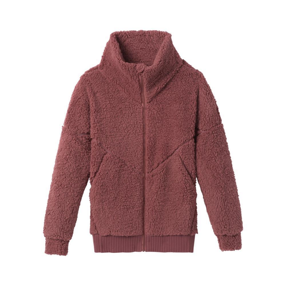 prAna Women's Permafrost Jacket BRANDY