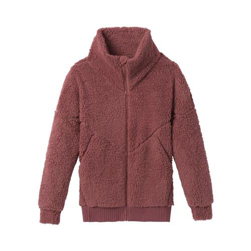 prAna Women's Permafrost Jacket Brandy