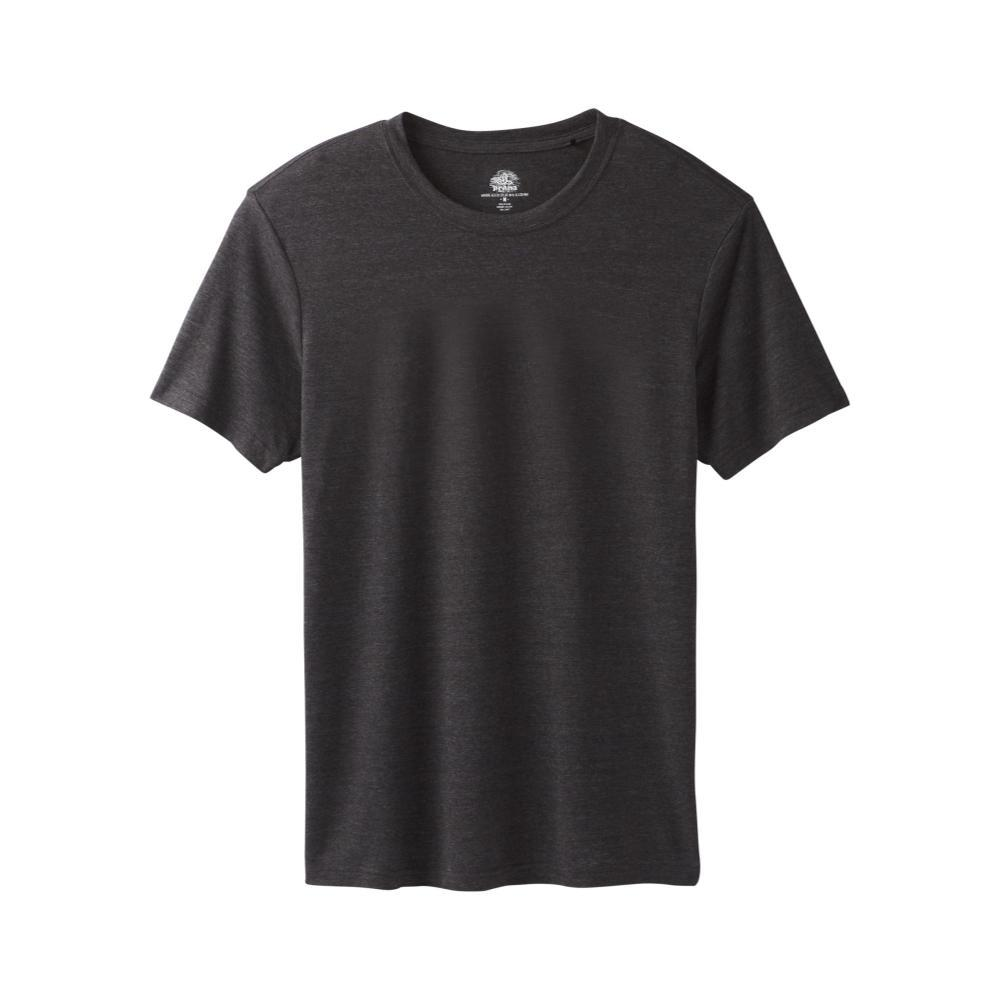 prAna Men's Wayfree T-Shirt GREYHTHR