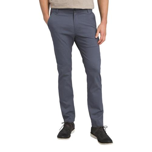 prAna Men's McLee Pants - 30in inseam Noir