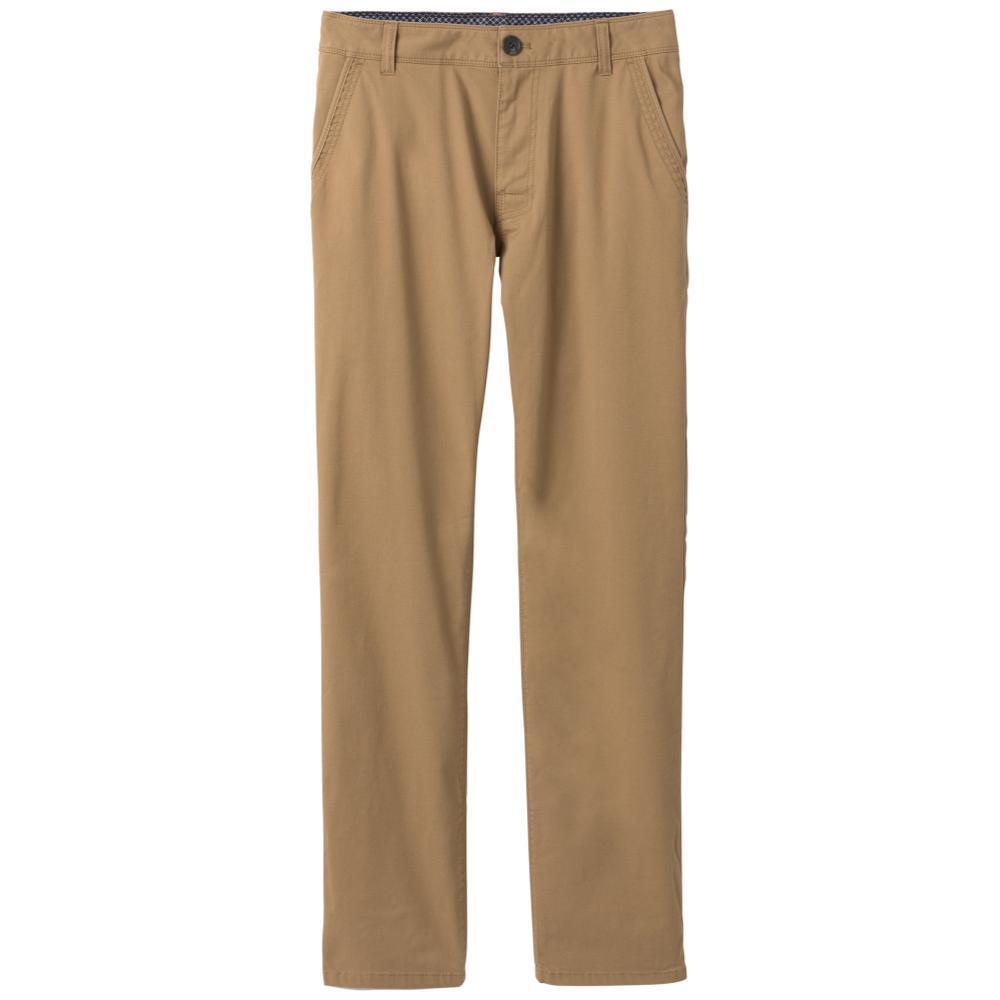 prAna Men's McLee Pants - 32in inseam BEDROCK