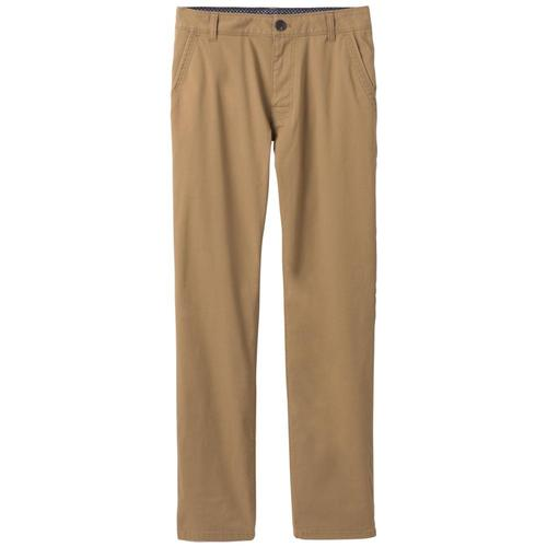 prAna Men's McLee Pants - 32in inseam Bedrock